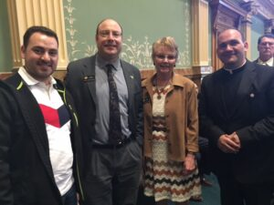 Colorado Resolution Day on Christian Genocide