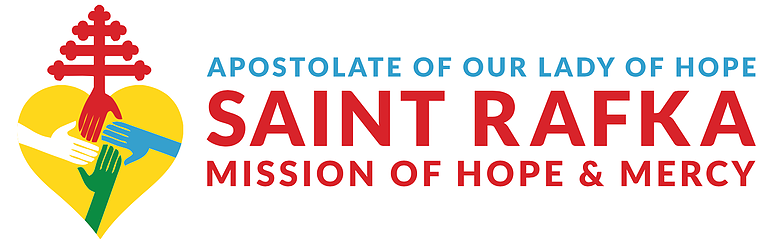 St Rafka Mission of Hope and Mercy